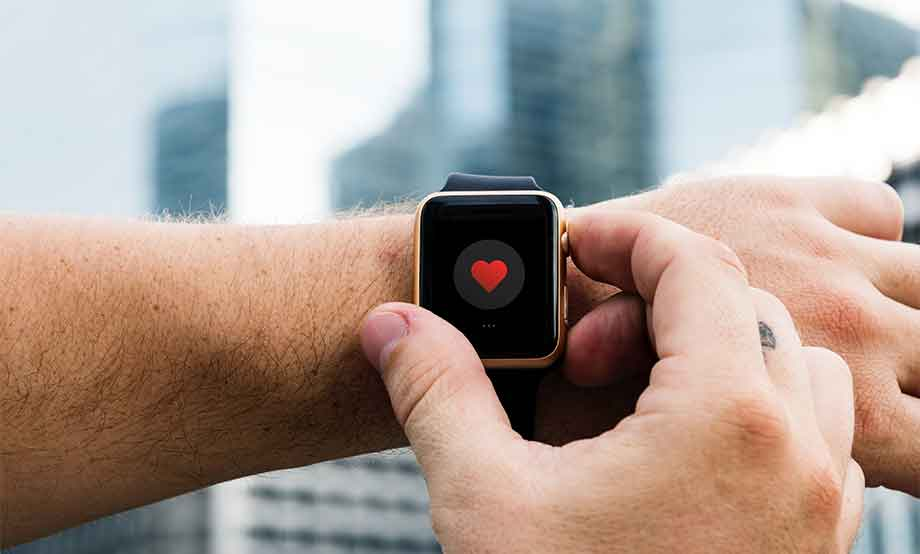 Wearable Technology And Productivity