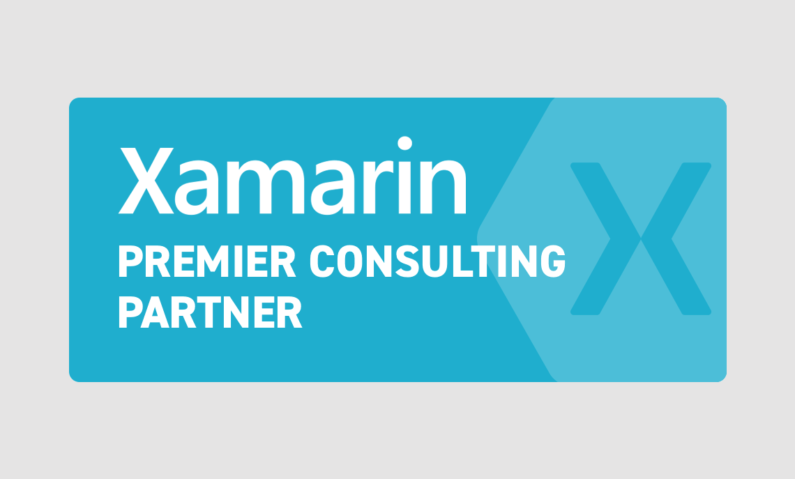 StyleTech Recognised As A Xamarin Premier Consulting Partner